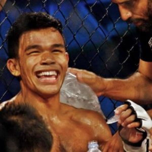 Лиджибурен Ву — Роландо Ди 25.11.2017: прогноз на бой UFC Fight Night 122