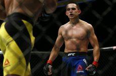 Райан Бенуа — Ашкан Мохтарян 18.11.2017: прогноз на бой UFC Fight Night 121