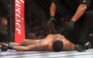 Бонусы UFC Fight Night 120: Порье, Петтис, Ассунсао и Браун получили по $50 тыс.