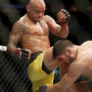 Три боя добавлены в кард UFC Fight Night 124
