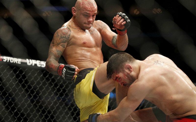 UFC Fight Night 120: Дастин Порье— Энтони Петтис. Результаты ивидео боя