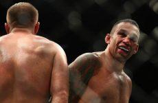 Аудитория UFC Fight Night 121 на Qudos Bank составила более 10 тыс. человек