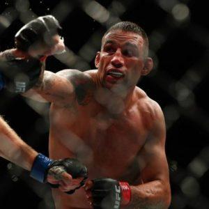 Вердум решением одолел Тыбуру и другие результаты UFC Fight Night 121