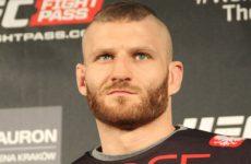 Ян Блахович — Джаред Каннонир 16.12.2017: прогноз на бой UFC on Fox 26