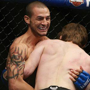 Прямая трансляция UFC Fight Night 123: смотреть онлайн шоу «Свонсон vs. Ортега» от 10.12.2017