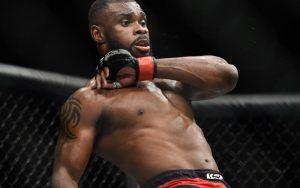 Даррен Стюарт — Джулиан Маркес 16.12.2017: прогноз на бой UFC on Fox 26