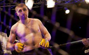 Магомед Анкалаев и Дмитрий Побережец — участники UFC Fight Night 127