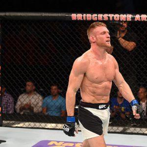 Скотт Холцмен — Даррелл Хорчер 9.12.2017: прогноз на бой UFC Fight Night 123