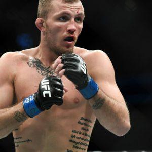 Габриэль Бенитес — Джейсон Найт 9.12.2017: прогноз на бой UFC Fight Night 123