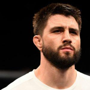 Карлос Кондит — Нил Мэгни 30.12.2017: прогноз на бой UFC 219