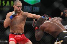 Чед Лаприз — Гэлор Бофандо 16.12.2017: прогноз на бой UFC on Fox 26