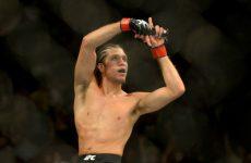 Каб Свонсон — Брайан Ортега 9.12.2017: прогноз на бой UFC Fight Night 123