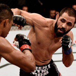 Фрэнки Саенз — Мераб Двалишвили 9.12.2017: прогноз на бой UFC Fight Night 123