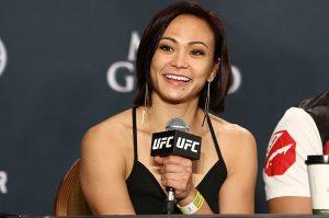 Тиша Торрес — Мишель Уотерсон 2.12.2017: прогноз на бой UFC 218