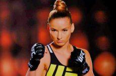 Марина Мороз — Джейми Мойл 20.01.2018: прогноз на бой UFC 220