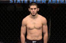 Ислам Махачев — Глейсон Тибау 20.01.2018: прогноз на бой UFC 220