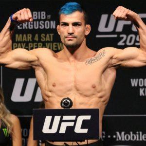 Мирсад Бектич — Годофредо Пепей 27.01.2018: прогноз на бой UFC on FOX 27