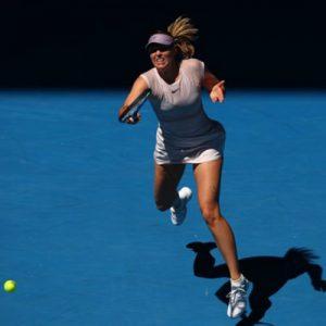 Прямая трансляция Шарапова — Кербер: смотреть онлайн видео 1/16 финала Australian Open 20 января 2018