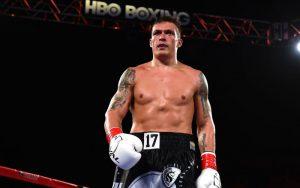 Смотреть онлайн бой Усик против Гассиева: прямая трансляция финала боксёрской суперсерии сегодня 21.07.2018