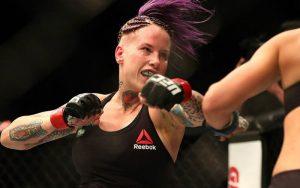 Бек Роулингс — Эшли Эванс-Смит 7.04.2018: прогноз на бой UFC 223