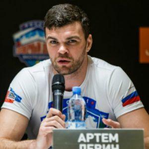 Бой Артём Левин — Игорь Бугаенко: смотреть онлайн видео трансляцию ACB KB-15 сегодня, 20 апреля 2018