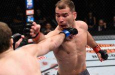 Артём Лобов — Алекс Касерес 7.04.2018: прогноз на бой UFC 223