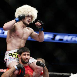 Хабиб Нурмагомедов — Аль Яквинта 7.04.2018: прогноз на бой UFC 223