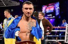 Прогноз на поединок Василий Ломаченко — Хосе Педраса. Соперник для возвращения на ринг Лома