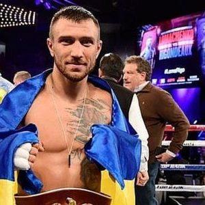 Прогноз на поединок Василий Ломаченко - Хосе Педраса. Соперник для возвращения на ринг Лома