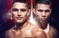 Видео боя Дрю Добер — Джон Так UFC Fight Night 135