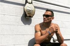 Тони Фергюсон проведет бой с Энтони Петтисом на турнире UFC 229