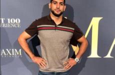 Амир Хан не сомневается в победе над Бруком и Пакьяо
