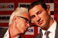 Менеджер Кличко: «Пока не вижу смысла для возвращения Владимира»