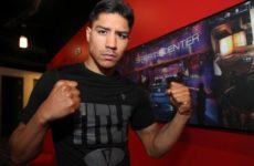 Варгас: «Я хотел бы увидеть третий бой Головкин – Альварес»
