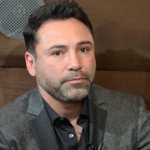 Де Ла Хойя намерен организовать для Альвареса бой в Мексике, во второй половине 2019 года