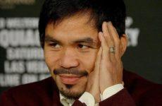 Пакьяо:  «Появляется большая вероятность, что наш матч-реванш с Мейвезером состоится»