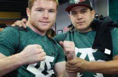 Тренер Альвареса: «Нам без разницы кто выйдет на ринг против Сауля»