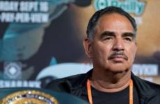 Санчес: «Я уверен, что Головкин и Альварес добились взаимного уважения»