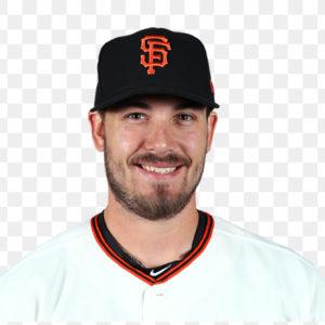 Прямая трансляция бейсбольного поединка Сан-Диего Падрес - Сан-Франциско Джаянтс. МЛБ.