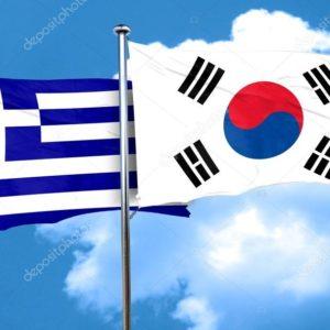 Прямая трансляция Южная Корея — Греция. Баскетбол. ЧМ.
