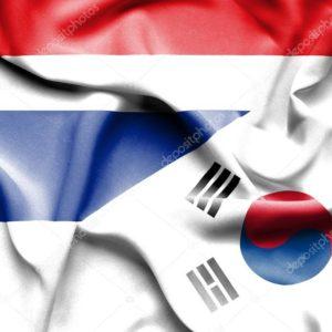 Прямая трансляция Южная Корея - Таиланд. Волейбол. ЧМ среди женщин.