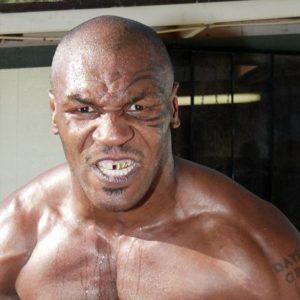 Тайсон: «Современному боксу не хватает такой личности как я»