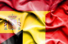Прямая трансляция Бельгия — Испания. Баскетбол. ЧМ среди женщин.
