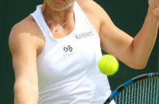 Прямая трансляция Кирстен Флипкенс — Кэти Бултер. Теннис. WTA Premier Mantadory Пекин.
