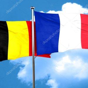 Прямая трансляция Бельгия - Франция. Баскетбол. ЧМ среди женщин.