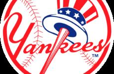 Прямая трансляция Тампа-Бей Рейз — Нью-Йорк Янкиз. Бейсбол. МЛБ.