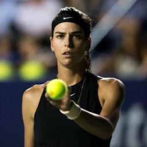 Прямая трансляция Айла Тамлянович — Се Шувэй. Теннис.  WTA International Сеул.