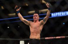 Колби Ковингтон: «Боссы UFC терпеть не могут Тайрона Вудли»