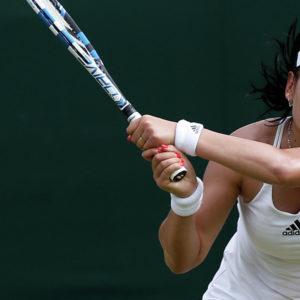 Прямая трансляция Йин-Йин Дуань - Доминика Цибулкова. Теннис. WTA Premier Mantadory Пекин.