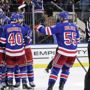 Прямая трансляция Нью-Йорк Рейнджерс — Нью-Джерси Девилс. Хоккей. Предсезонка НХЛ.